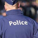 Enquête de la police belge